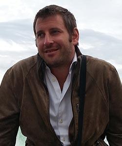 Ognjen Pejanović